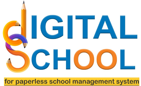 logo e digital school